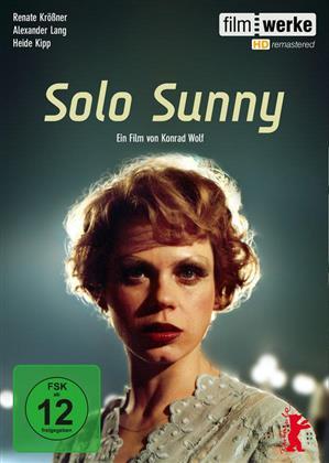 Solo Sunny (1980) (Neuauflage, Remastered)