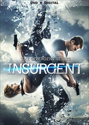 Insurgent - The Divergent Series (2014)