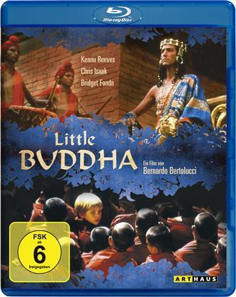 Little Buddha (1993) (Arthaus, Remastered)