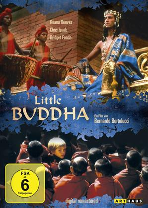 Little Buddha (1993) (Arthaus, Remastered)