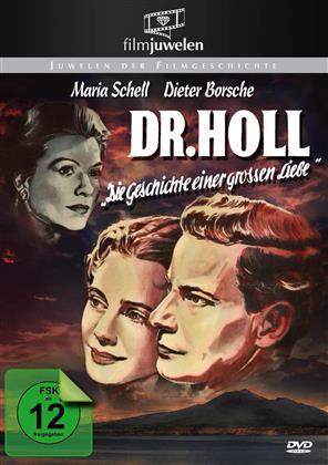 Dr. Holl - Die Geschichte einer grossen Liebe (1951) (Filmjuwelen, s/w)