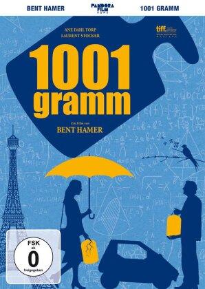 1001 Gramm (2014)