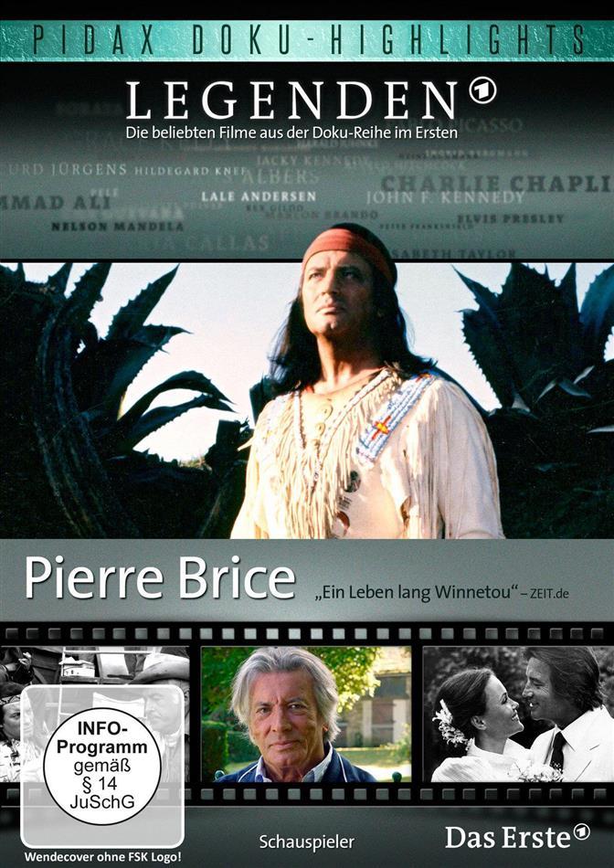 Legenden - Pierre Brice (Pidax Doku-Highlights)