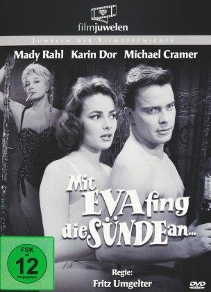 Mit Eva fing die Sünde an (1958) (Filmjuwelen, s/w)