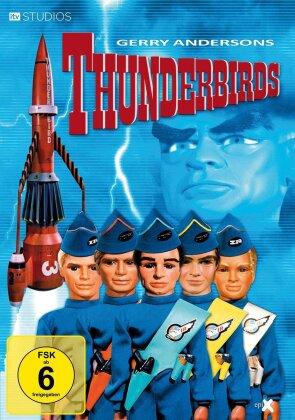 Thunderbirds (10 DVDs)