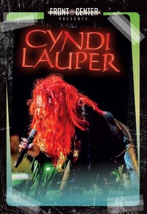 Cyndi Lauper - Live at N.Y.'s Highline Ballroom