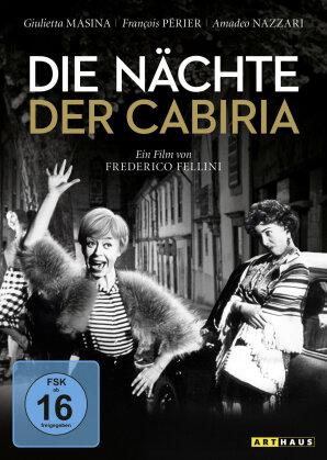 Die Nächte der Cabiria (1957) (Arthaus)