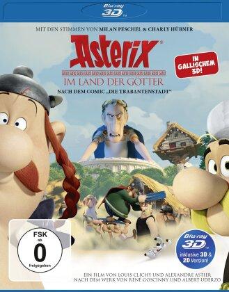 Asterix im Land der Götter (2014)