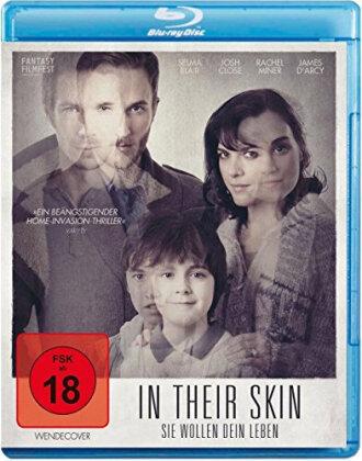 In Their Skin - Sie wollen dein Leben (2012)