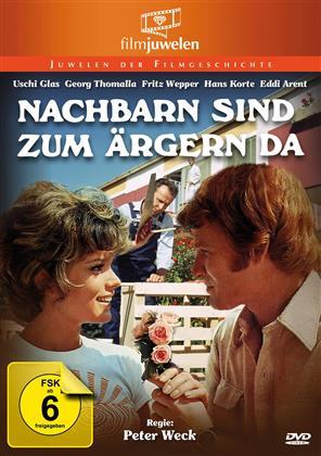 Nachbarn sind zum Ärgern da (1970) (Filmjuwelen)