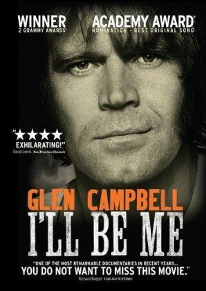 Glen Campbell - I'll Be Me (2014)