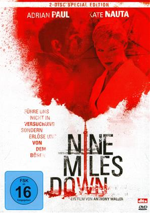 Nine Miles Down (2009) (Special Edition, 2 DVDs)