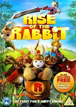 Rise of the Rabbit - Legend of a Rabbit 2