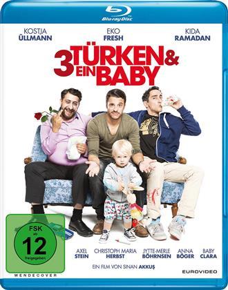 3 Türken & ein Baby (2014)