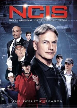 NCIS - Season 12 (6 DVDs)