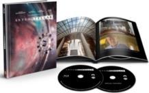 Interstellar (2014) (Digibook, Limited Edition, 2 Blu-rays)