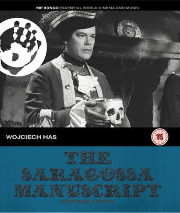 The Saragossa Manuscript (1965) (n/b)