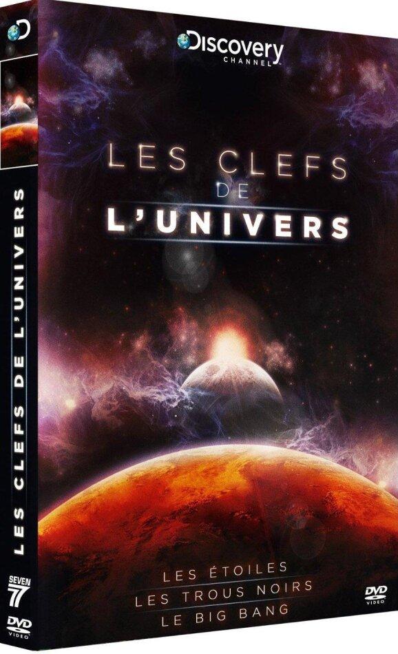 Les Clefs de l'univers (Discovery Channel)