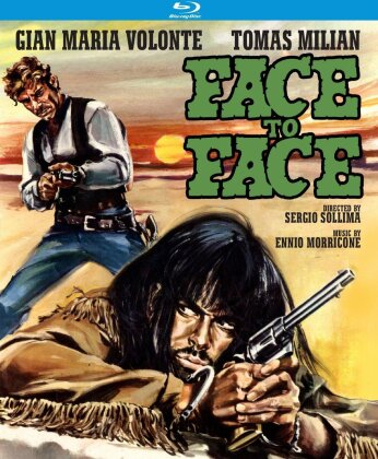 Face to Face (1967)