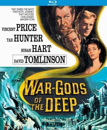 War-Gods of the Deep (1965)