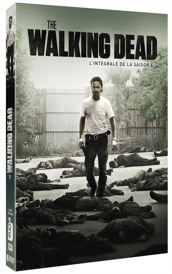 The Walking Dead - Saison 6 (6 DVDs)