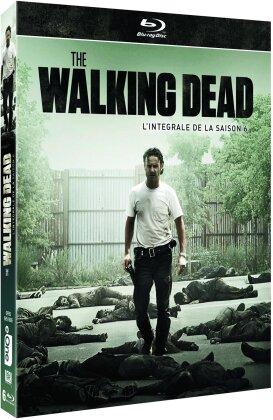 The Walking Dead - Saison 6 (6 Blu-rays)