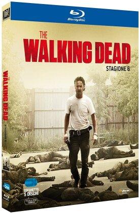 The Walking Dead - Stagione 6 (5 Blu-rays)