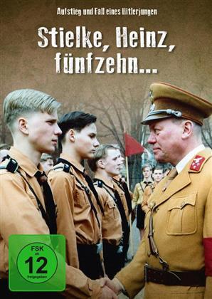 Stielke, Heinz, fünfzehn... (1986)
