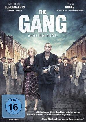 The Gang - Auge um Auge (2011)