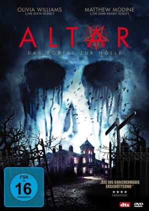 Altar - Das Portal zur Hölle (2014)