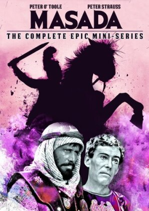 Masada (1981) (Collector's Edition, 2 DVDs)