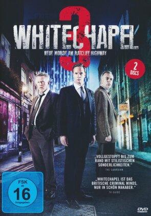 Whitechapel - Staffel 3 (2 DVDs)