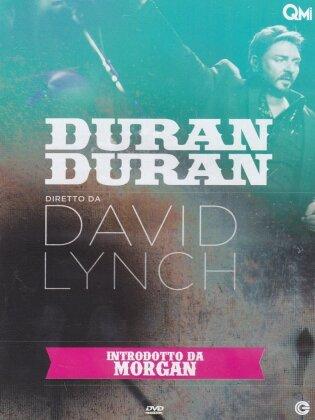 Duran Duran - Duran Duran - Unstaged
