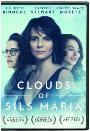 Clouds of Sils Maria (2014)