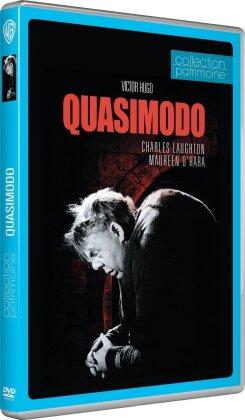 Quasimodo (1939) (Collection Patrimoine, s/w)