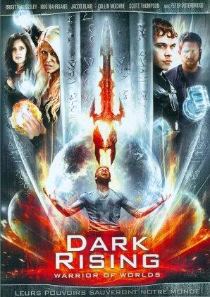 Dark Rising : Warrior of Worlds - Parties 1 & 2