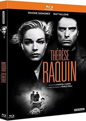 Thérèse Raquin (1953) (n/b)