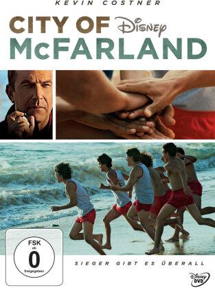 City of McFarland (2015)