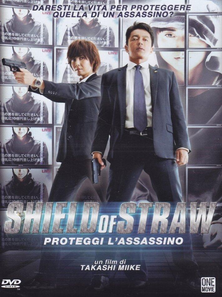Shield of straw - Proteggi l'assassino (2013)