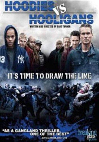 Hoodies vs Hooligans (2014)