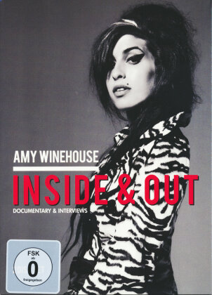 Amy Winehouse - Inside & Out (Inofficial, DVD + CD)