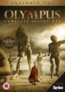 Olympus - Season 1 (Extended Edition, 5 DVDs)