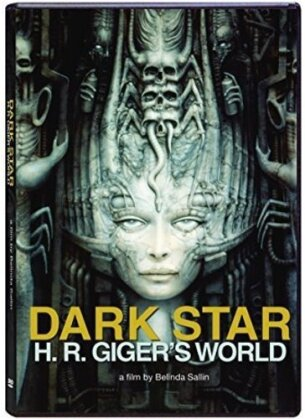 Dark Star - H.R. Giger's World