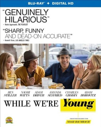 While We're Young (2014)
