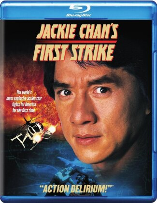 Jackie Chan's First Strike (1996)