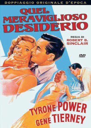 Quel meraviglioso desiderio (1948)