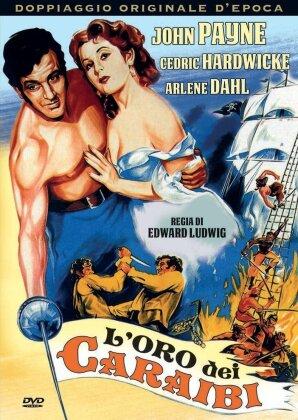 L'oro dei Caraibi (1952)