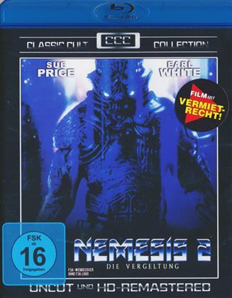 Nemesis 2 - Die Vergeltung (1995) (Remastered, Uncut)