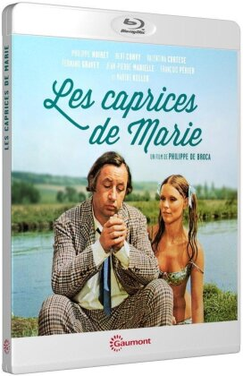 Les caprices de Marie (1970) (Collection Gaumont Découverte)