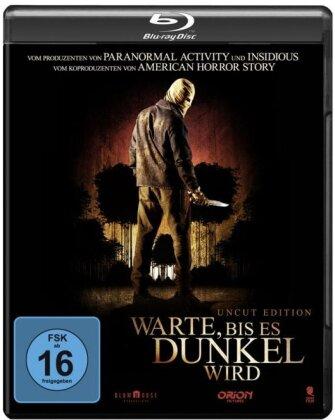Warte, bis es dunkel wird (2014) (Uncut)